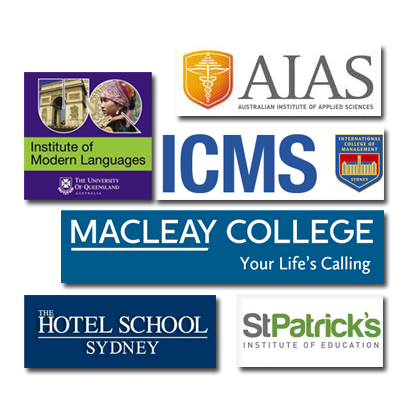 partner colleges and institutions